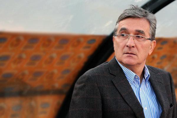 برانکو غایب جدید کنفرانس خبری در مازندران