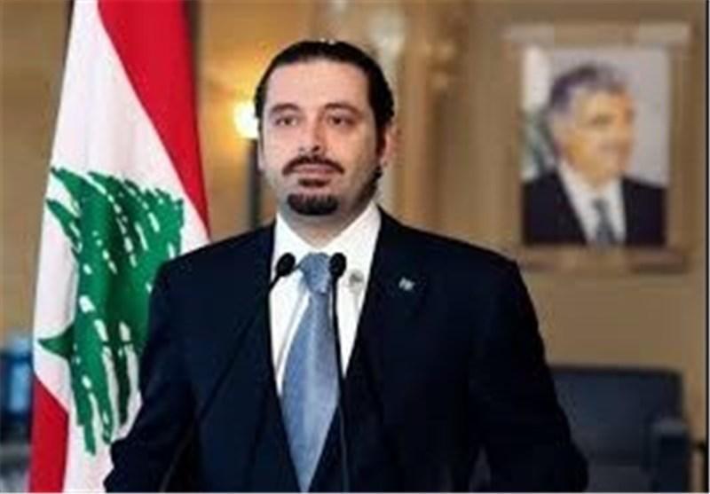 سعد حریری: تحریم های آمریکا تاثیری بر حزب الله ندارد