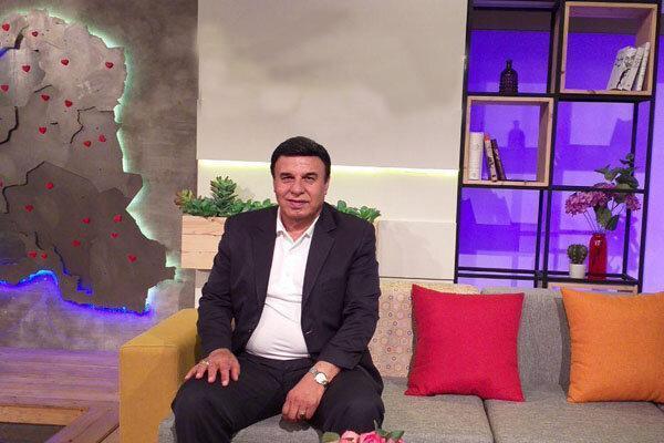 مظلومی: فوتبالیست ما سواد سیاسی ندارد اما وارد سیاست می گردد ، تیم فوتبال امید یتیم است