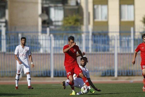 رقابت فشرده 6 تیم بالای جدول، اولین امتیاز تبریزی ها بعد از 7 بازی