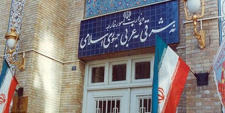 مخالفت ایران با هرگونه عملیات نظامی احتمالی در سوریه