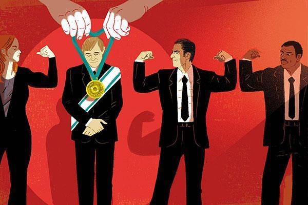 گوگل می گوید بهترین رئیس های دنیا این 10 ویژگی را دارند