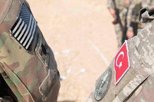 متن کامل توافق 13 بندی ترکیه و آمریکا درباره شمال سوریه
