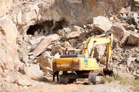 چالش های پیش روی بهره برداری بی رویه از معادن یزد، بهشت معدن ایران در انتظار روزهای خوش